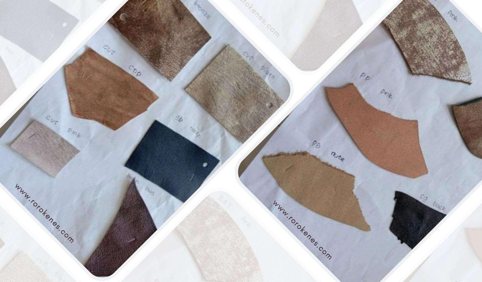 Tas Handmade Indonesia dengan Berbagai Pilihan Warna Kulit