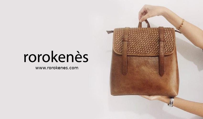 kualitas tas kulit handmade anyaman rorokenes indonesia