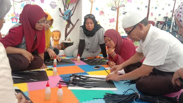 Brand Asli Indonesia Rorokenes Dukung Kesetaraan Gender
