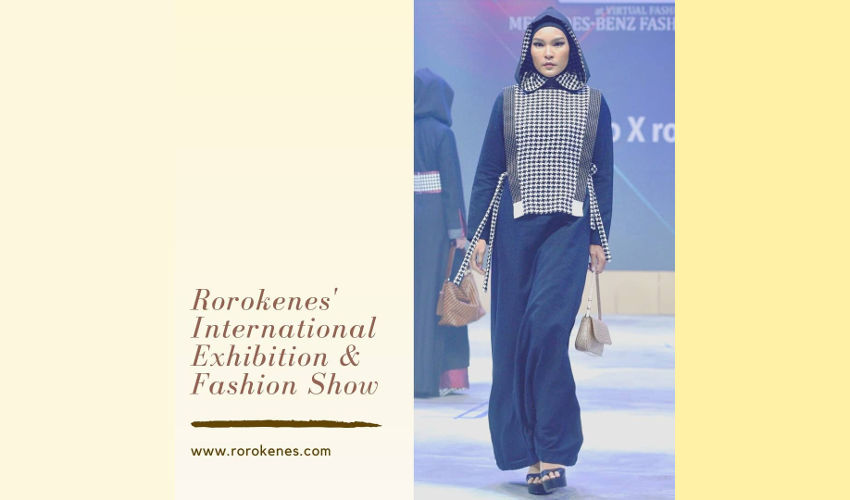 Exhibitions & Fashion Shows that Rorokenes has Participated
