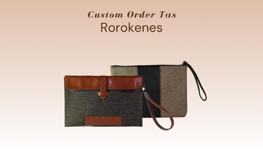 Corporate Gift Wedding Gift Berkualitas dari Rorokenes